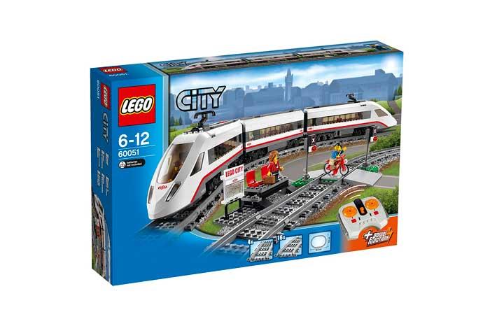 tren de pasajeros LEgo City barato blog de ofertas bdo