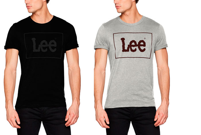 Camiseta Lee Tee barata oferta blog de ofertas bdo .jpg