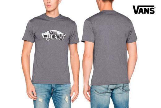 Camiseta Vans Apparel barata oferta blog de ofertas bdo .jpg