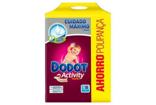 Pack Ahorro Toallitas Dodot Activity baratas ofertas blog de ofertas bdo .jpg