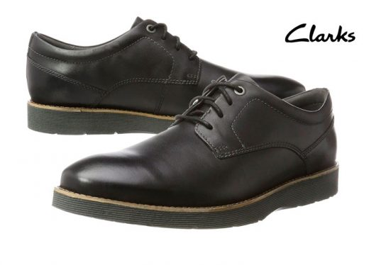 Zapatos Clarks Folcroft Plain baratos ofertas blog de ofertas bdo