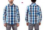 ¡Chollo! Camisa EDC by Esprit barata 15,95€ al -60% Descuento