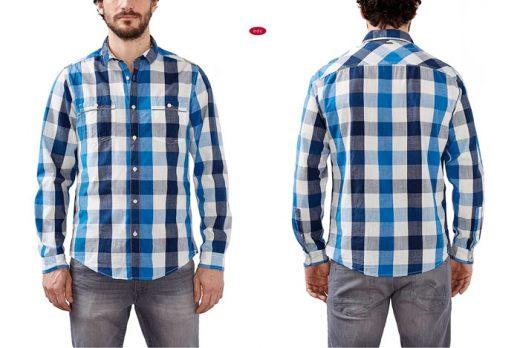 camisa edc by esprit barata bdo .jpg