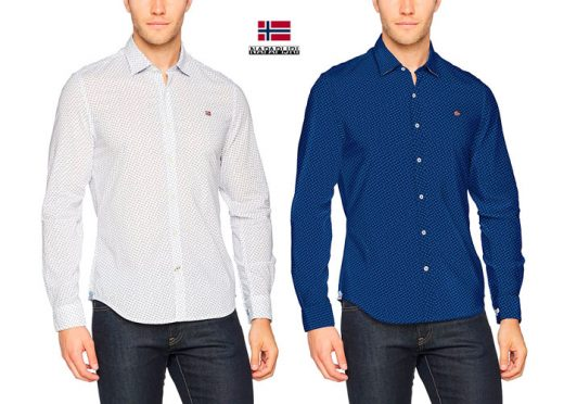 camisa napapijri barata chollos amazon blog de ofertas bdo