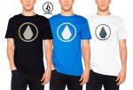 ¡Chollo! Camiseta Volcom Burnt barata desde 9€ al -70% Descuento