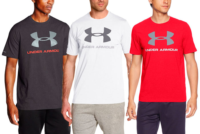 camiseta under armour barata oferta blog de ofertas bdo
