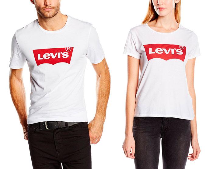 camiseta basica levis barata chollos amazon blog de ofertas logo bdo