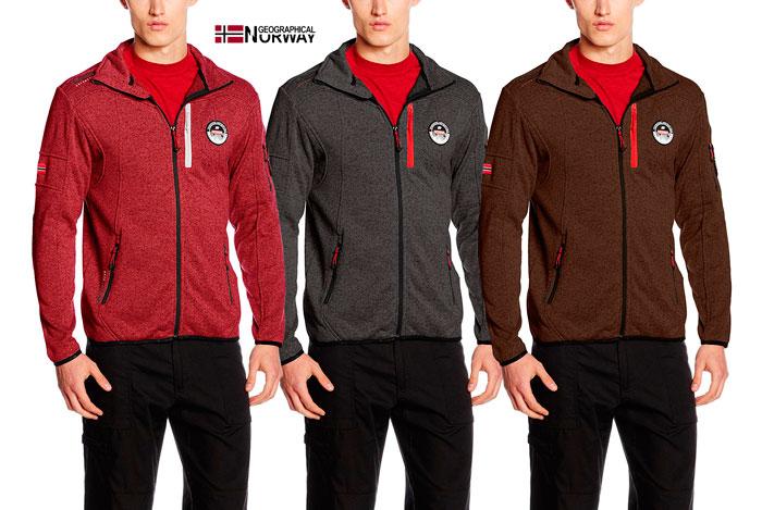 chaqueta Geographical Norway barata oferta blog de ofertas bdo .jpg