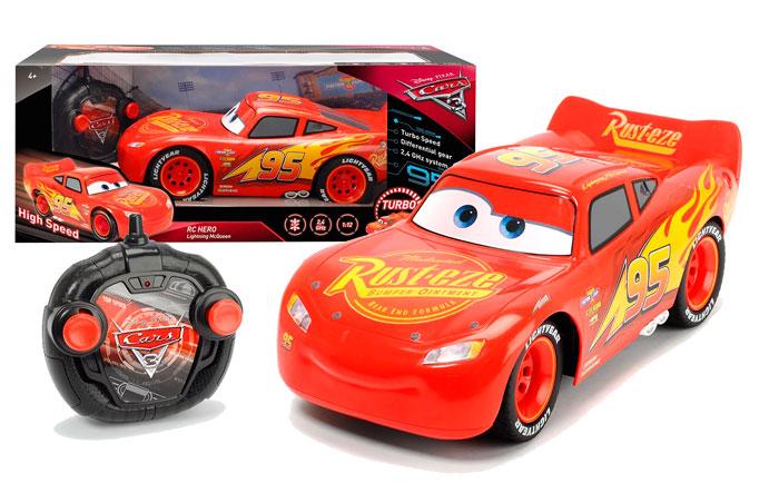 coche teledirigido cars 3 barato chollos amazon blog de ofertas bdo