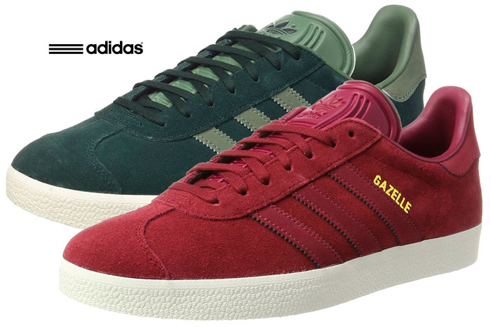 new style 917fb 03ef7 adidas gazelle baratas chollos amazon blog de ofertas bdo