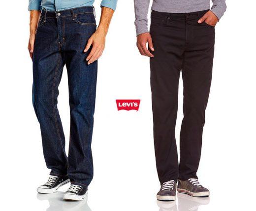 comprar pantalones levis 504 baratos chollos amazon blog de ofertas bdo