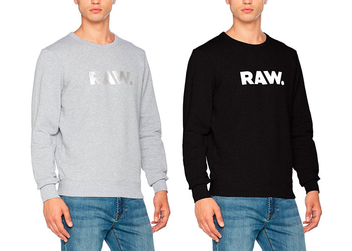 sudadera g-star raw pruxon barata chollos amazon blog de ofertas bdo