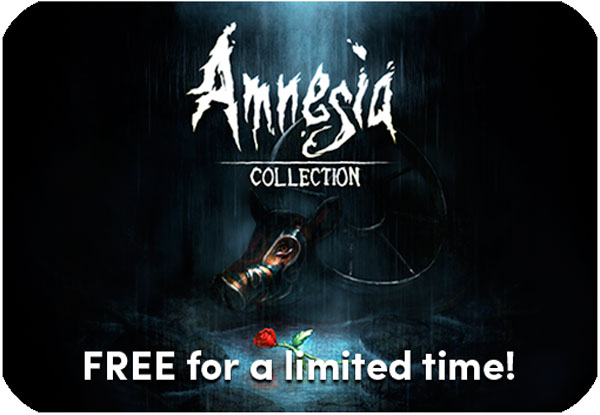 juego amnesia collection gratis chollos rebajas blog de ofertas bdo