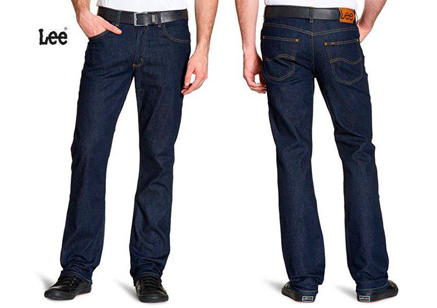 pantalon lee brooklyn barato chollos amazon blog de ofertas bdo