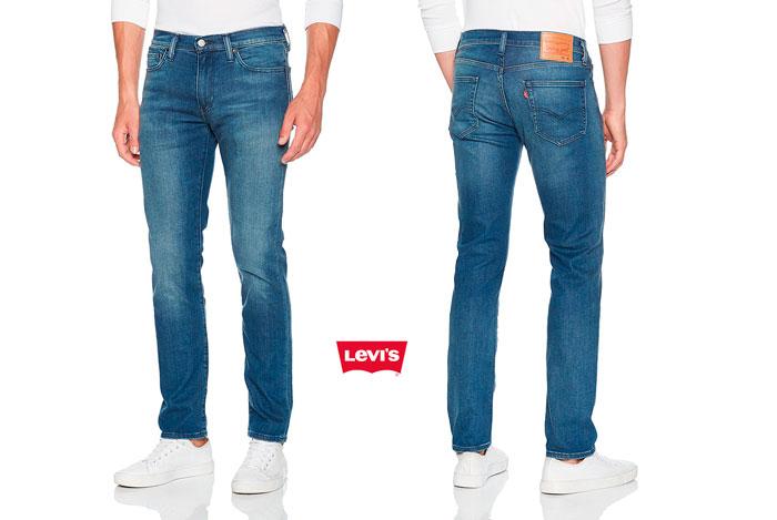 pantalones Levis 511 Slim Fit baratos ofertas blog de ofertas bdo .jpg