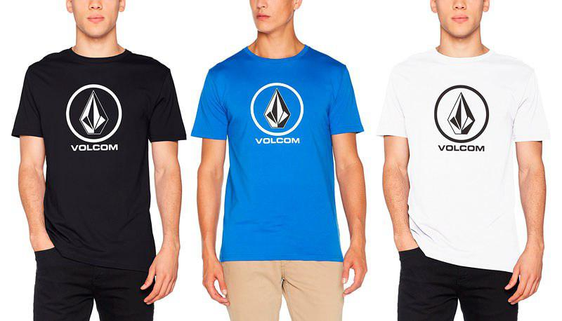 camiseta volcom barata oferta blog de ofertas bdo
