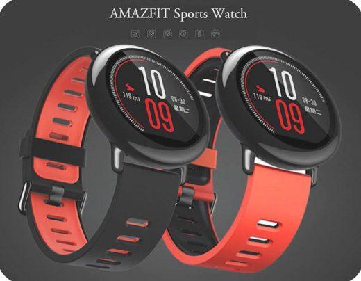 smartwatch xiaomi amazfit barato chollos amazon blog de ofertas bdo