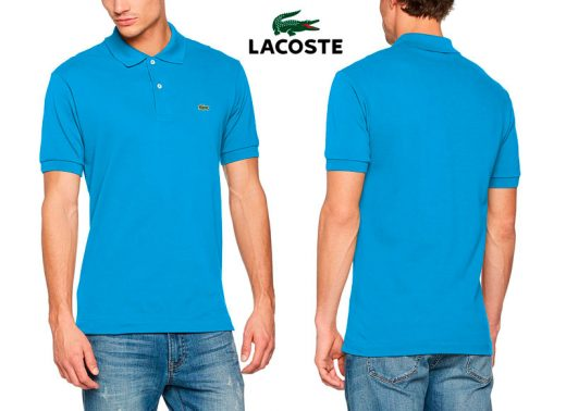 polo basico lacoste barato chollos amazon blog de ofertas bdo