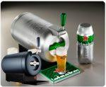 ¡Chollazo! Tirador de cerveza Krups The Sub barato desde 81€ al -52% Descuento