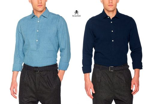 Camisa Scalpers Denim Fantasy barata oferta blog de ofertas bdo .jpg