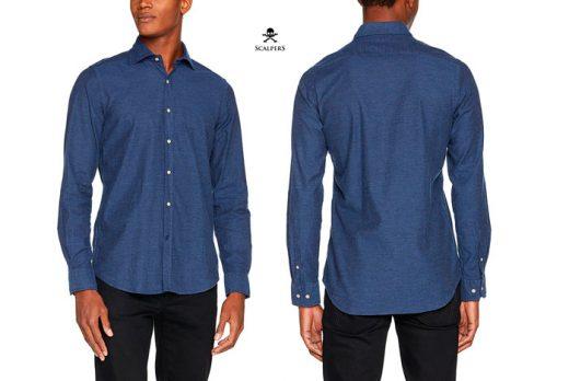 Camisa Scalpers Gable K barata oferta blog de ofertas bdo