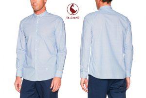 Camisa casual El Ganso barata blog de ofertas ofertas bdo .jpg