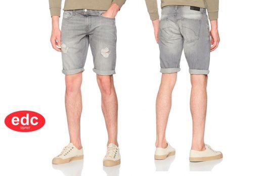 Pantalones cortos EDC by Esprit baratos ofertas blog de ofertas bdo .jpg