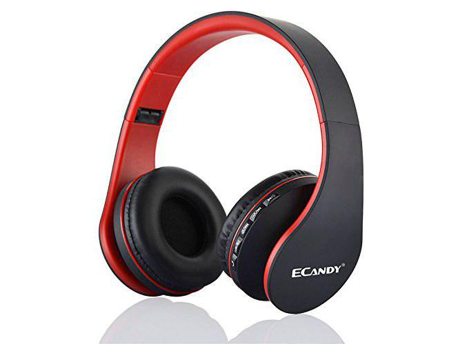 auriculares bluetooth ecandy baratos chollos amazon blog de ofertas bdo