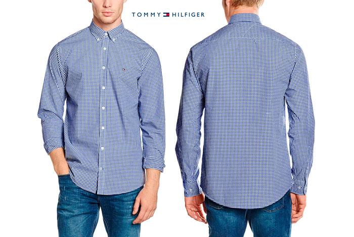 camisa tommy hilfiger barata bdo
