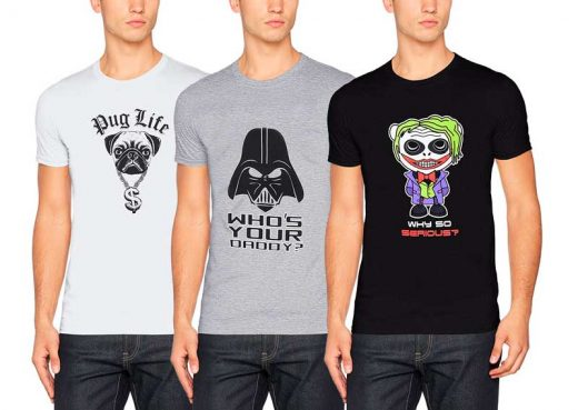 camisetas frikis fm london baratas chollos amazon blog de ofertas bdo