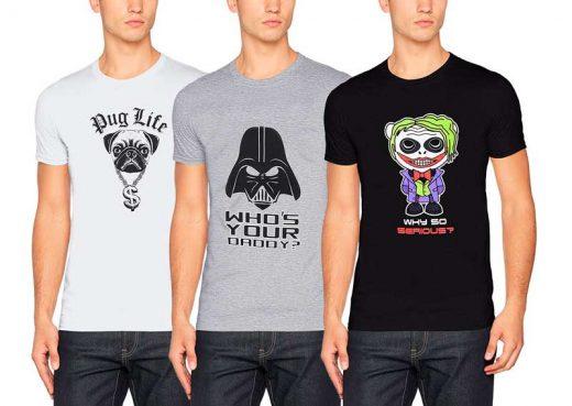 camisetas frikis fm london baratas chollos amazon blog de ofertas bdo