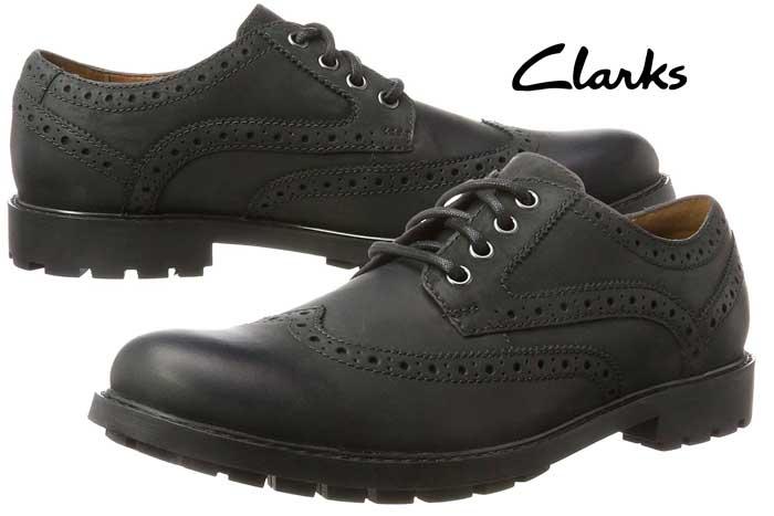 comprar zapatos clarks curington baratos chollos amazon blog de ofertas bdo