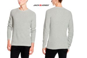 jersey Jack Jones Jcocube barato bdo .