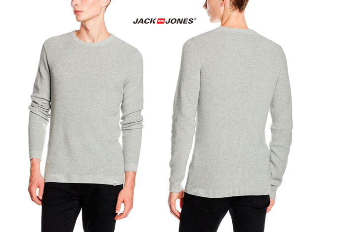 jersey Jack & Jones Jcocube barato bdo .