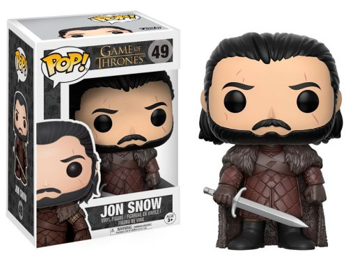 juego de tronos funko pop jon snow barato chollos amazon blog de ofertas bdo