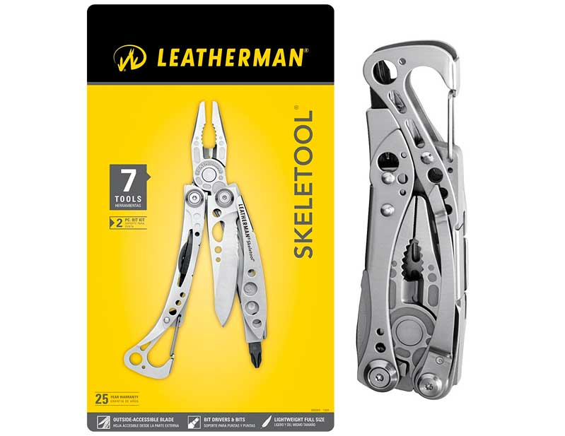 navaja suiza leatherman skeletool barato chollos amazon blog de ofertas bdo