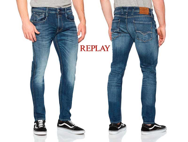 pantalon replay anbass barato chollos amazon blog de ofertas bdo