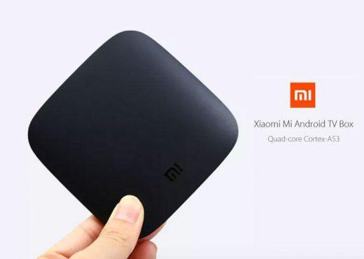 television streaming android xiaomi mi tv box barata chollos amazon blog de ofertas bdo