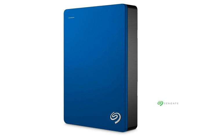 seagate backup plus 5tb bdo