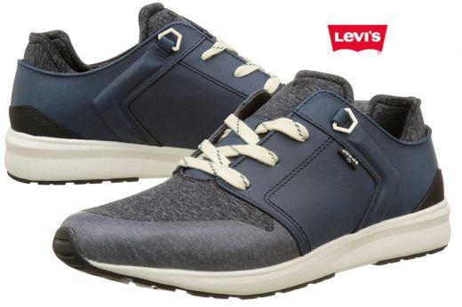 zapatillas levis black tab runner barato chollos amazon blog de ofertas bdo