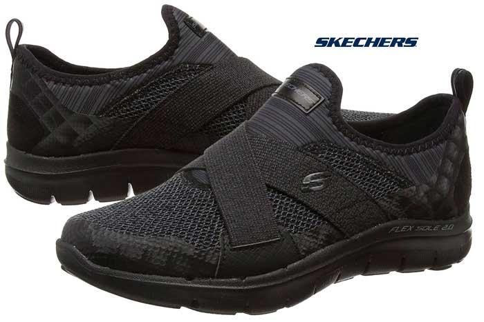 zapatillas skechers flex appeal baratas chollos amazon blog de ofertas bdo