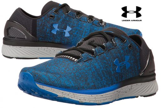 zapatillas under armour charged bandit 3 baratas chollos amazon blog de ofertas bdo