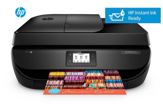 impresora multifunción HP Officejet 4655 barata chollos amazon blog de ofertas bdo