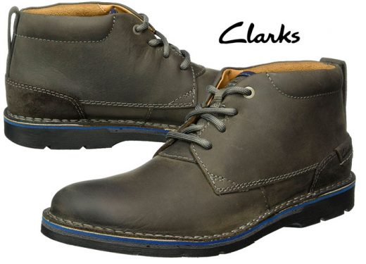 botines clarks edgewick baratos chollos amazon blog de ofertas bdo