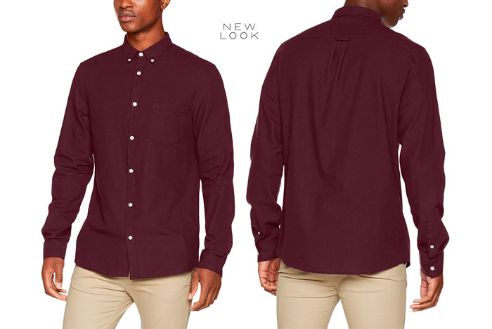 camisa new look barata bdo ofertas blog de ofertas