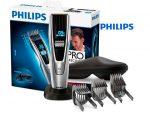 ¡¡Chollo!! Cortapelos Philips Serie 9000 HC9490/15 barato 43,99€ al -64% Descuento