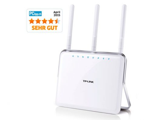 router tp-link ac1900 archer c9 barato chollos amazon blog de ofertas bdo