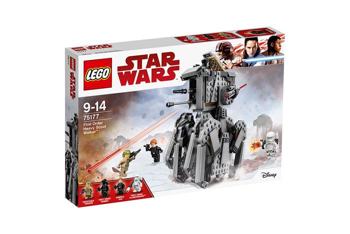 Lego Star Wars 75177 barato