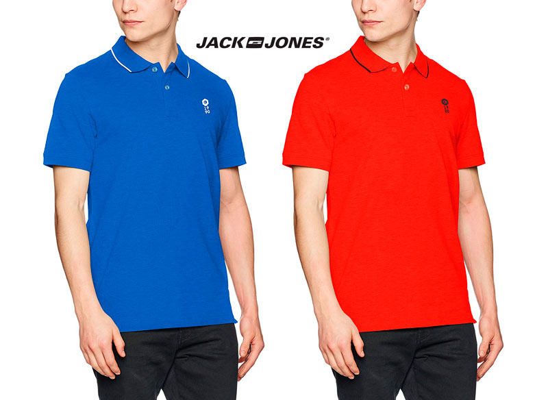 polo jack jones jcostone barato chollos amazon blog de ofertas bdo
