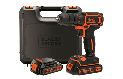 taladro black decker bateria 18v barato chollos amazon blog de ofertas bdo